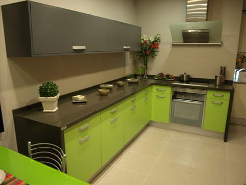 bucatarie la comanda On muebles de cocina modernos costa rica