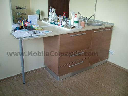 mobila cabinet medical happy time. Black Bedroom Furniture Sets. Home Design Ideas