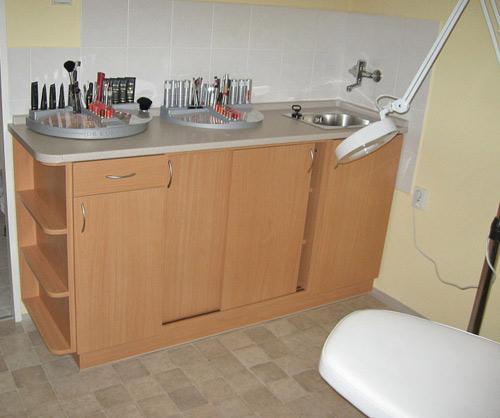 mobilier cabinet medical venerra. Black Bedroom Furniture Sets. Home Design Ideas
